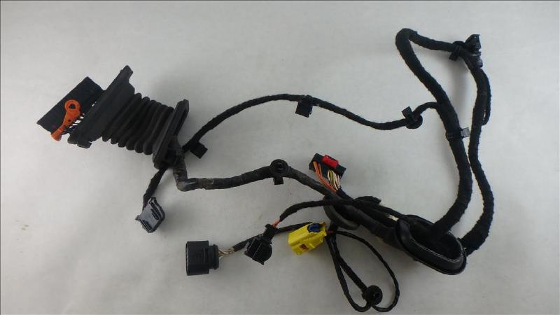 wire harness door 2006 volkswagen vw passat auto haas auto parts rh autohaasparts com vw door wiring harness 2006 vw jetta door wiring harness recall
